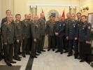 Начелник Генералштаба Војске Србије у посети Војнообавештајној агенцији