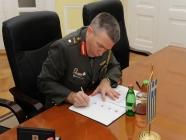 Potpisivanje izjave o saradnji