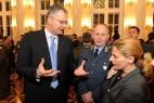 Свечани пријем поводом 5. конференције изасланика одбране Републике Србије