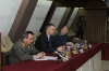 The Fifth Annual Conference of the Defense Attaches of he Republic of Serbia