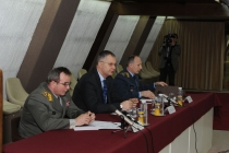 Пета годишња конференција изасланика одбране Републике Србије