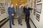 Начелник Генералштаба Војске Србије у радној посети ВОА