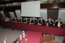 South East European military intelligence chiefs sign cooperation statement
