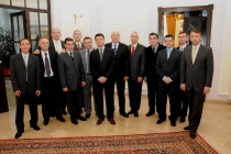 New Diplomatic Representatives of Ministry of Defence and Armed Forces of Serbia Soon to Obtain Their Duties