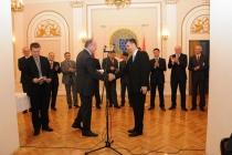 Novi diplomatski predstavnici Ministarstva odbrane i Vojske Srbije uskoro na dužnostima