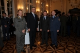 The Fourth Conference of Defence Attaches of the Republic of Serbia