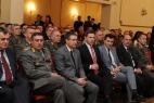 Промоција монографије ''Војнообавештајна служба у Србији''
