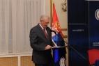 Promocija monografije ''Vojnoobaveštajna služba u Srbiji''