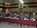 Šesta konferencija izaslanika odbrane Republike Srbije